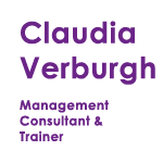 Claudia Verburgh, Certified Management Consultant